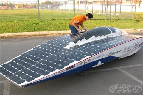 ed89035095699 Ellos son un ejemplo de cómo el Atacama Solar Challenge ha despertado gran  interés en ...
