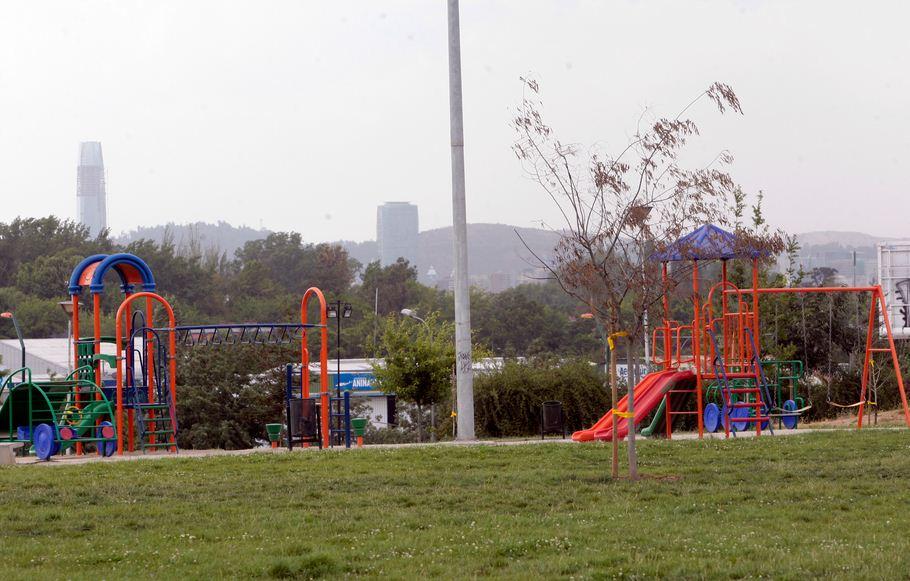 Ecoparque Santiago Hostales de Chile
