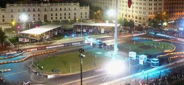 Motorshow 2012 Hostales de Chile