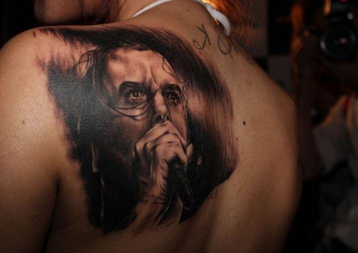 Santiago International Tattoo Fest 2012 3  Hostales de Chile