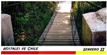 Sendero II Hostales de Chile
