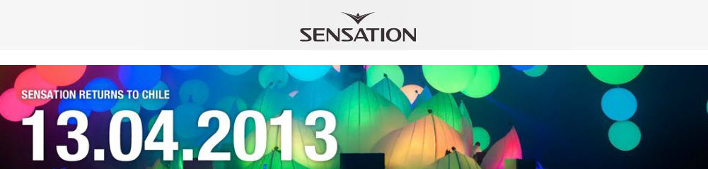 Sensation Returns to Chile 2 Hostales de Chile