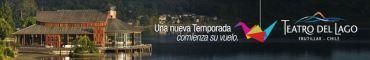 Teatro del Lago Hostales de Chile