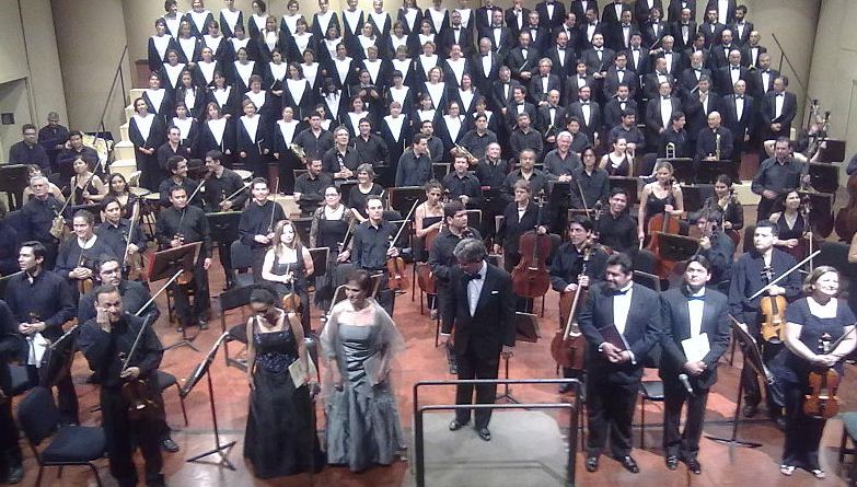 Orquesta Sinfónica de Chile Hostales de Chile