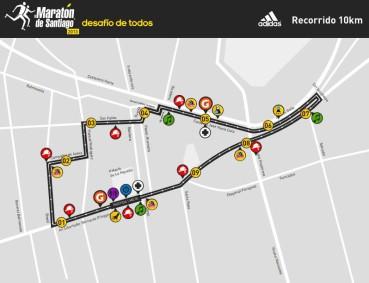 Maraton 10 KM 2013