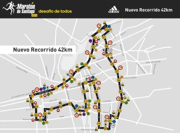 Maraton 42 KM 2013