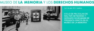 Museo de la Memoria y los Derechos Humanos Hostales de Chile