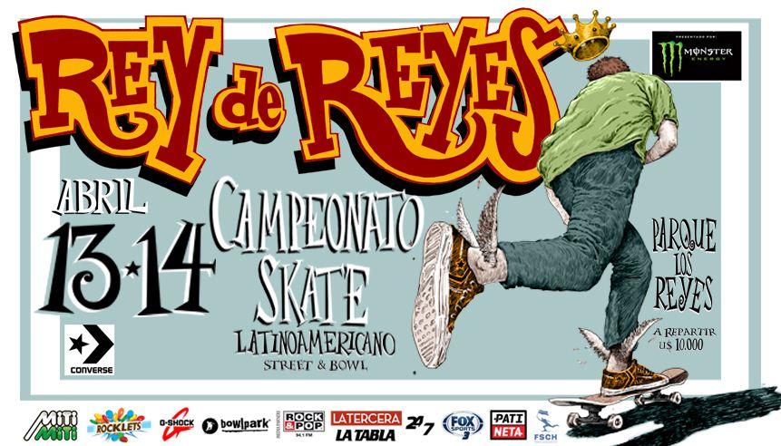 Rey de Reyes Hostales de Chile